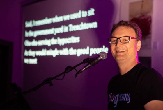 Michael Herrmann – Der Macher